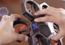 Makeblock Airblock磁石模組六神合體 變身海陸空三棲無人機