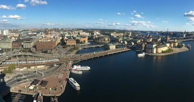 空拍機等同監控鏡頭!瑞典公眾地方放飛無人機裁定屬非法行為
