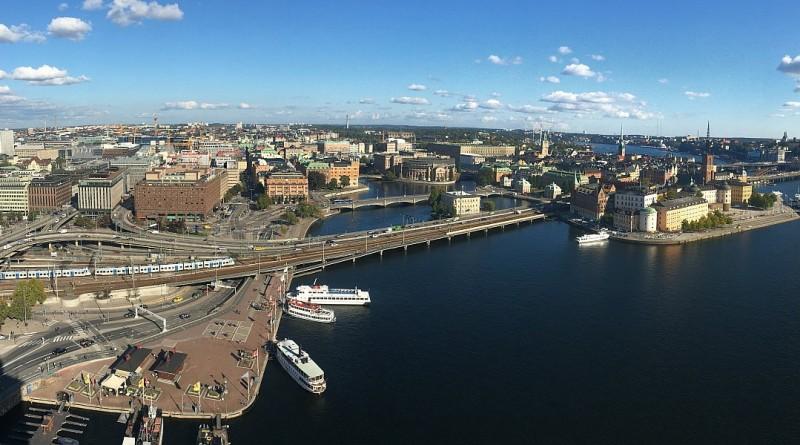 瑞典法院判定無人機等同監視鏡頭