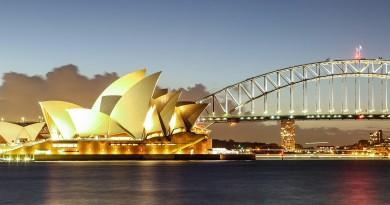 澳洲無人機新法准晚間目視範圍外飛行!機師憂威脅航空安全
