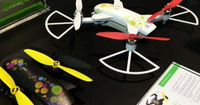 Xiro Xplorer Mini 香港 11 月 11 日開賣!折疊無人機元祖登場