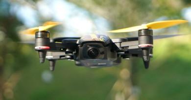 Xiro Xplorer Mini 評測:原來掌上無人機的航拍影像也能這麼穩!