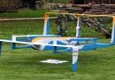 亞馬遜無人機送貨來了,列印圖案自訂 Prime Air 降落點吧!