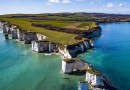 400 呎已可航拍絕色美景!英國民航局空拍比賽限高拍攝決勝