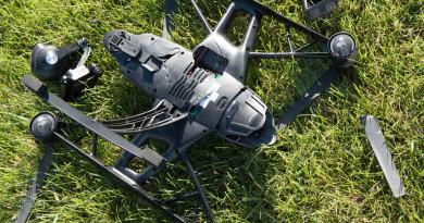 有了 MIT 的自訂黏彈物料 以後不再怕無人機炸機!