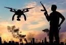 美軍用電磁砲 DroneDefender 對付 IS 無人機,首建奇功?