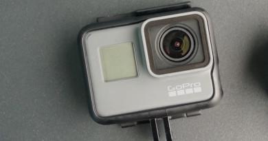 GoPro 創辦人親證 HERO 6 今年推出 這會成為救命稻草嗎?