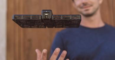 Hover Camera Passport開價549美元上市 網民:寧買Mavic Pro
