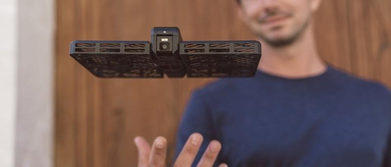 Hover Camera Passport開價549美元發售