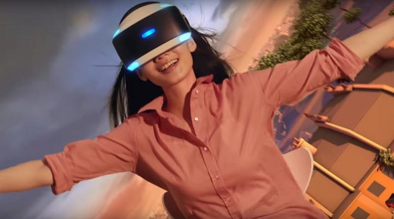 8 個讓你使用 PS VR 不再眩暈小秘訣