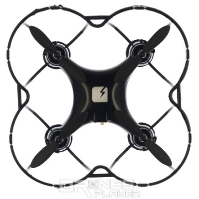 TRNDlabs SKEYE Nano Drone (Limited Black Edition)