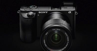 Sony A6500 五軸防震加持 連拍 100 張 RAW + JPEG 相片