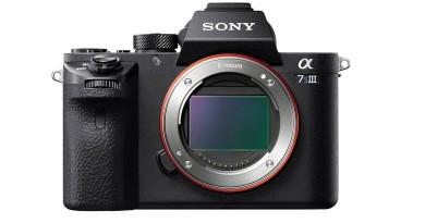 Sony A7S III 疑似規格截圖流出 支援紅外線攝影•8.5 級防震