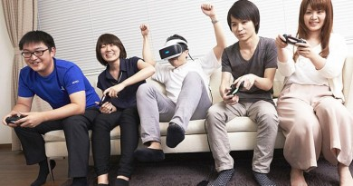 PS VR銷情遠勝HTC Vive•Oculus Rift!PlayStation VR優勢大解析