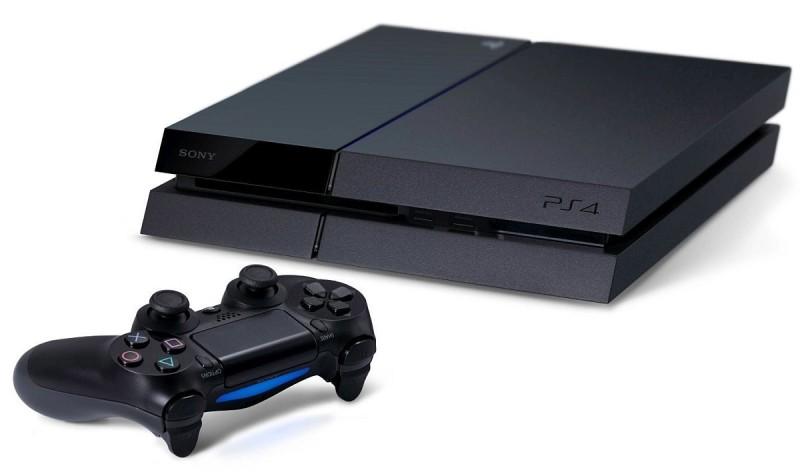 厚版 PS4 同樣支援 PS VR