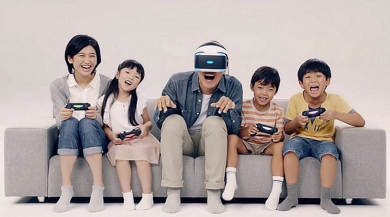 PlayStation VR 購入前不可不知的 9 件事