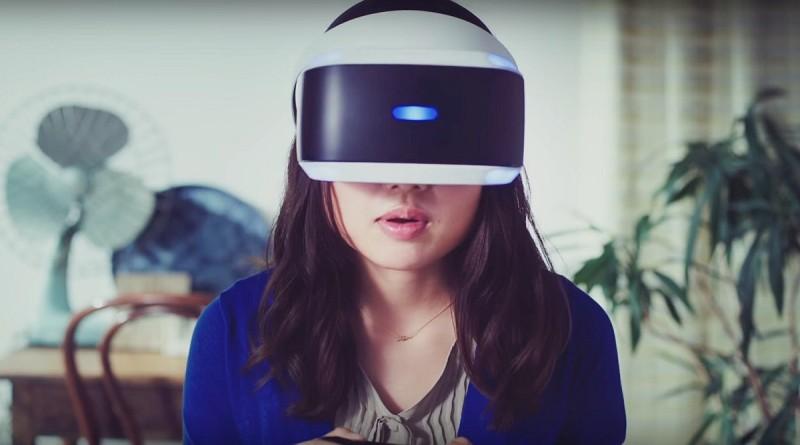 大家玩 PS VR 遊戲時,應盡量避免頭部移動,便可減出暈眩情況出現的機會。