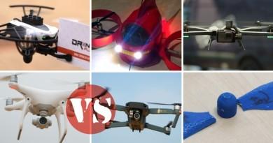 【一周熱話】6個最多人想知道的無人機問題 #2是GoPro粉絲熱切期待的