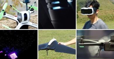 【一周熱話】5 個震驚無人機業界的事件 #3 證明人類總要重複同樣的錯誤