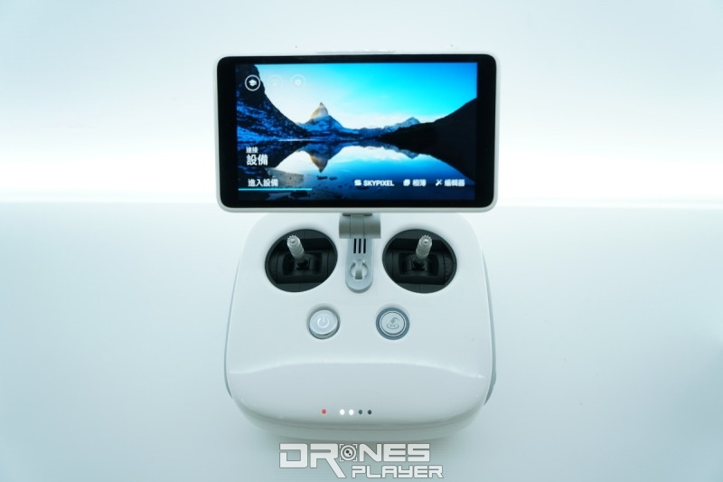 DIJ Phantom 4 Pro 遙控器