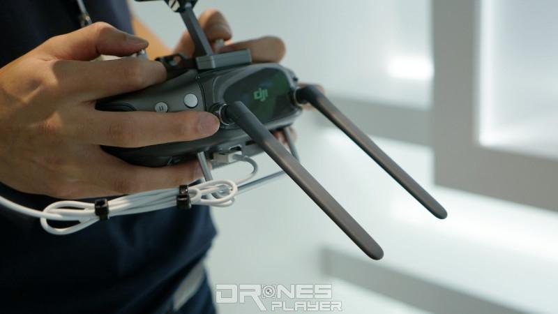 DJI Inspire 2 遙控器天線