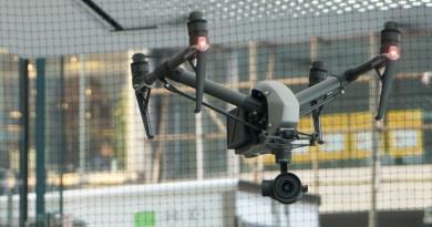FAA 預測:商用無人機將呈爆炸性成長,4 年暴增 10 倍!