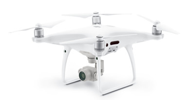 DJI Phantom 4 Pro vs DJI Phantom 4 vs DJI Phantom 3 Professional vs DJI Phantom 3 Standard