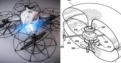迪士尼研發無人機安全氣囊 保護觀眾免受意外撞擊