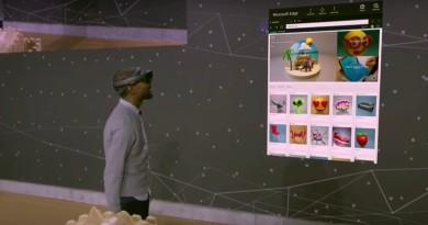 Microsoft VR眼鏡299美元低價現身!內建動態感測器追踪用戶動作