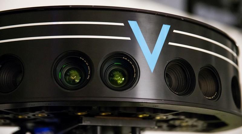 Intel 收購虛擬實境轉播公司 Voke