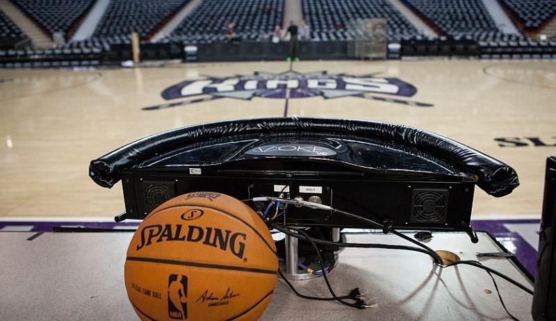 NBA 美國職籃中的國王隊正是 Voke 的投資者之一。