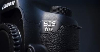 Canon EOS 6D Mark II 傳 2017 NAB 發表 或具 2400 萬像素