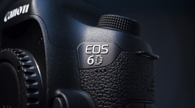 Canon EOS 6D Mark II 傳 2017 NAB 發表