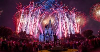 迪士尼獲批無人機飛行豁免 光影匯演隨時降臨樂園