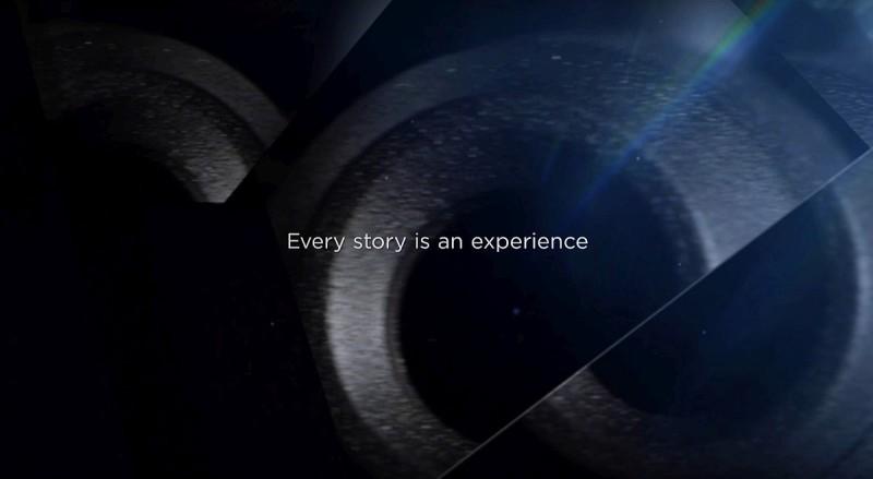 DJI 最新宣傳片中顯示的圓形部件有可能是 DJI Inspire 2 的障礙物感測器。