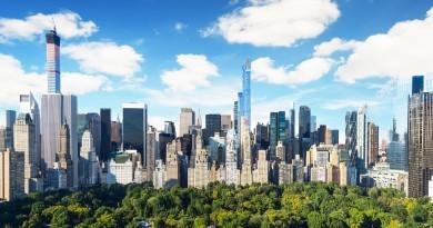紐約州建 80 公里飛行長廊 欲打造成美國無人機之都