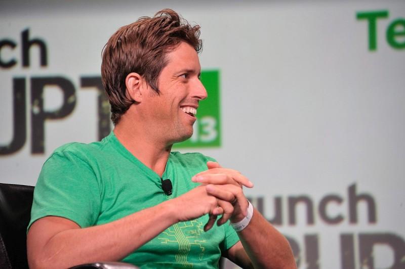 GoPro 執行長 Nick Woodman 強調,消費者對 GoPro 相機需求穩定。