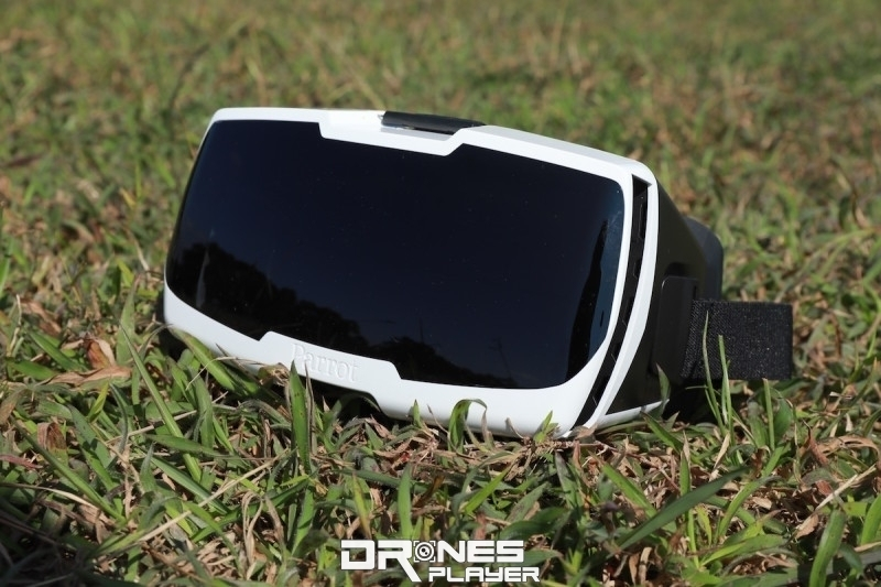 Parrot FPV 眼鏡Cockpitglasses