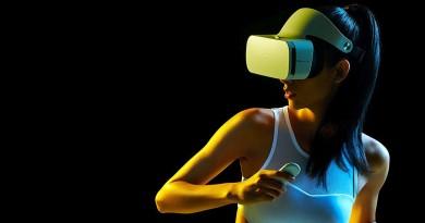 小米VR眼鏡具獨立感測器 感知頭部微動作 11月8日公測啟動