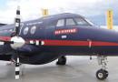 BAE 自動駕駛飛機測試成功 「電子眼」領航 500 公里