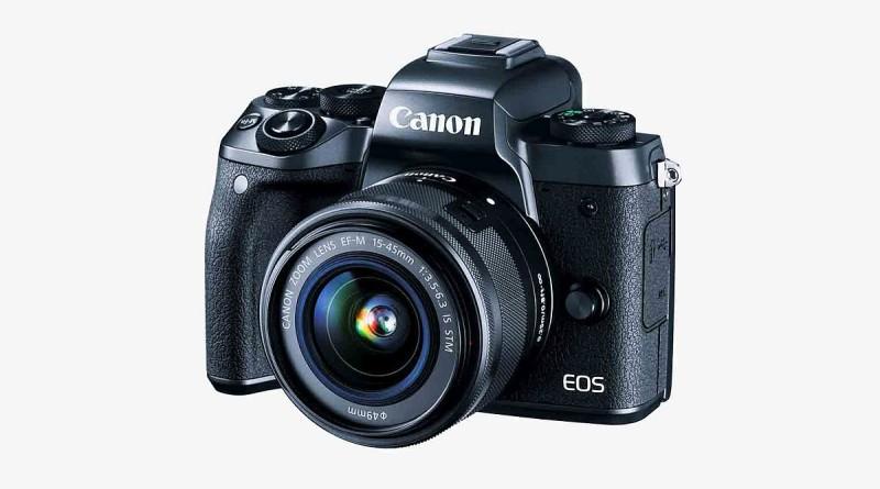 有消息傳出指,APS-C 片幅的 Canon EOS M5 巿場反應不俗,所以 Canon 有意推出全片幅無反單眼。