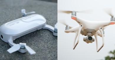 Zerotech 進擊中國無人機市場 DJI 份額跌至 52%