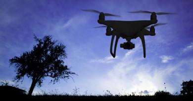 Drone ID 電子身份證書面世 保護物聯網無人機免受入侵