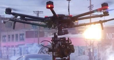 邁向專業航拍製作之路!DIY 組裝影視級無人機的 6 大考量