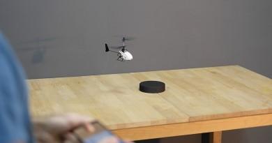最多玩法的無人機!Droiko 空中對戰•追逐戰•繞圈賽任你玩