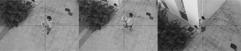 Drones2GNSS 用衛星和無人機鎖定測量儀器的坐標。