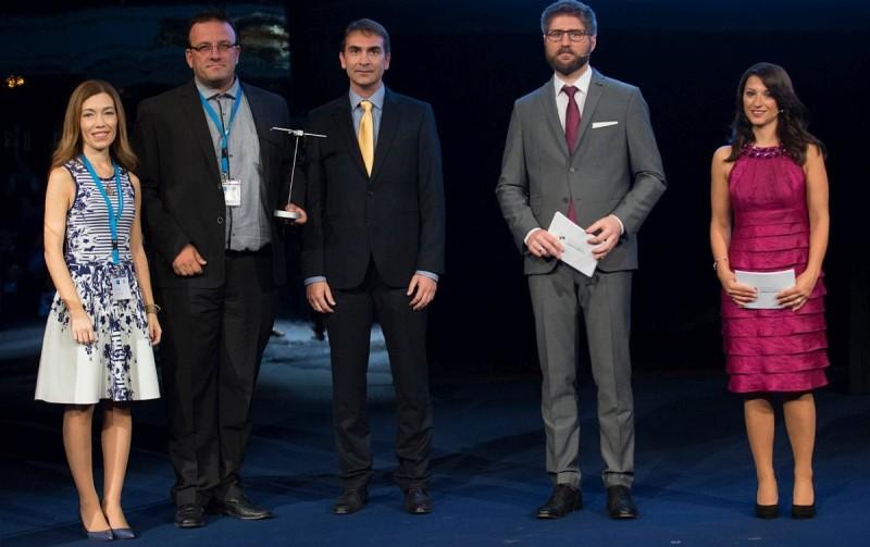 Drones2GNSS 計劃在「歐洲人造衛星導航比賽」中奪得亞軍殊榮,獲歐洲 GNSS 總署頒予特別獎。
