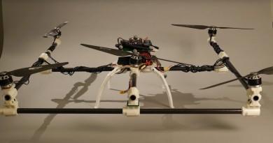 MIT 開發無人機 DIY 軟體 助業餘玩家自造獨一無二飛行器