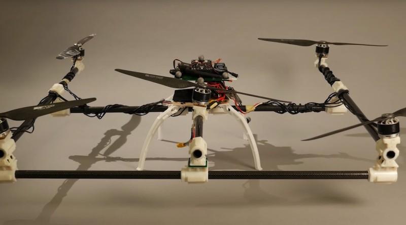 MIT-DIY drone 無人機 自訂
