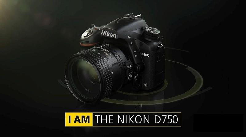 現役 Nikon D750 的有效拍攝像素為 2,430 萬。